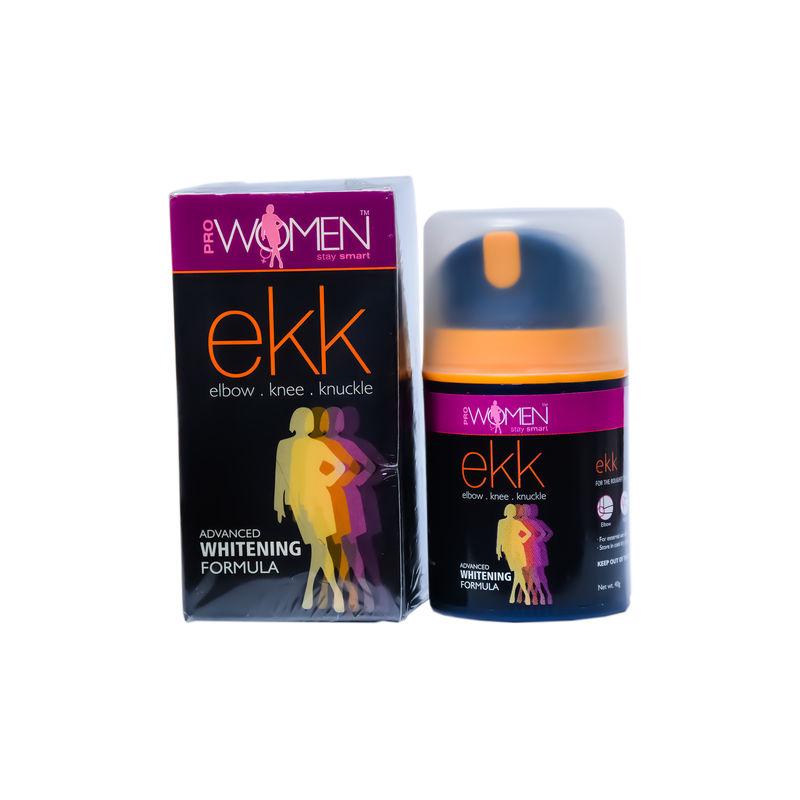 Prowomen EKK (Elbow, Knee, Knuckle) Cream
