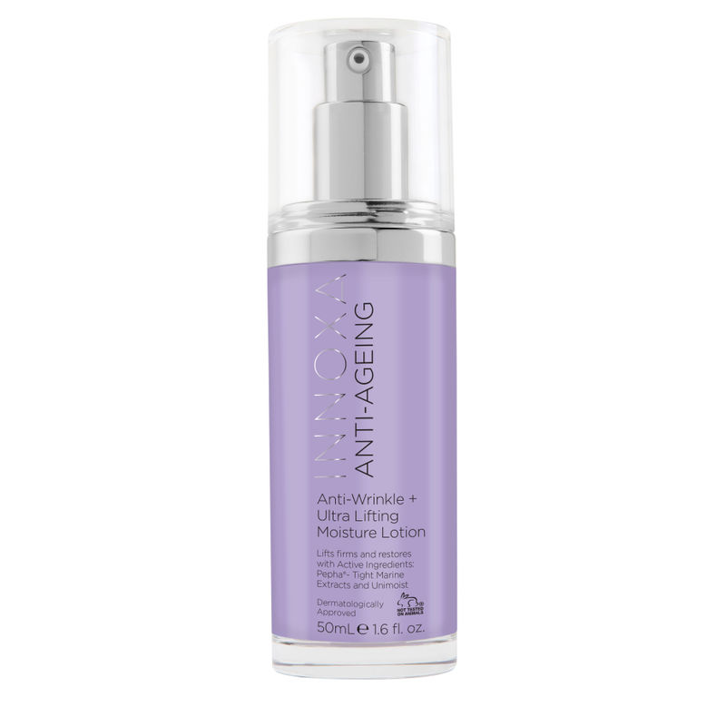 INNOXA Anti - Ageing Anti - Wrinkle + Ultra Lifting Moisture Lotion