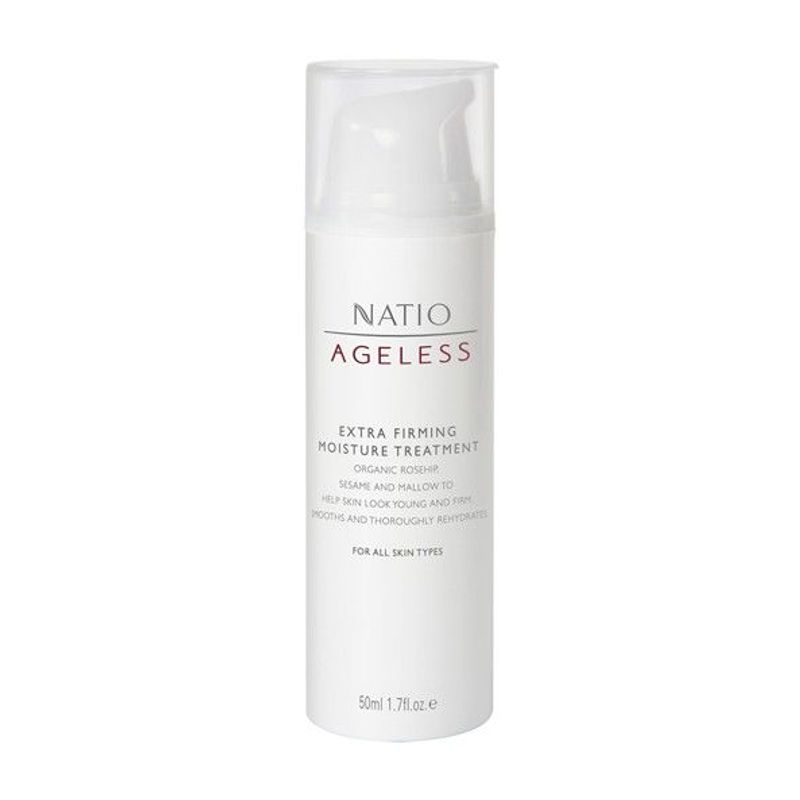 Natio Ageless Extra Firming Moisture Treatment