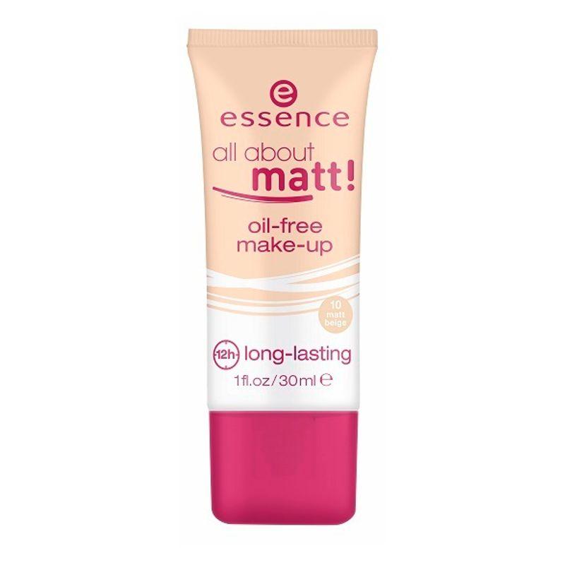 Essence All About Matt! Oil Free Make Up