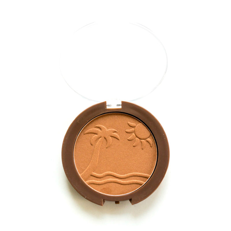Make Up For Life Bronzer