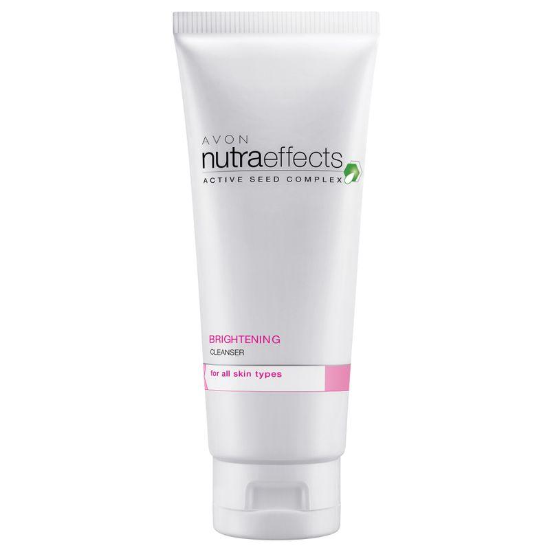 Avon Nutraeffects Brightening Cleanser