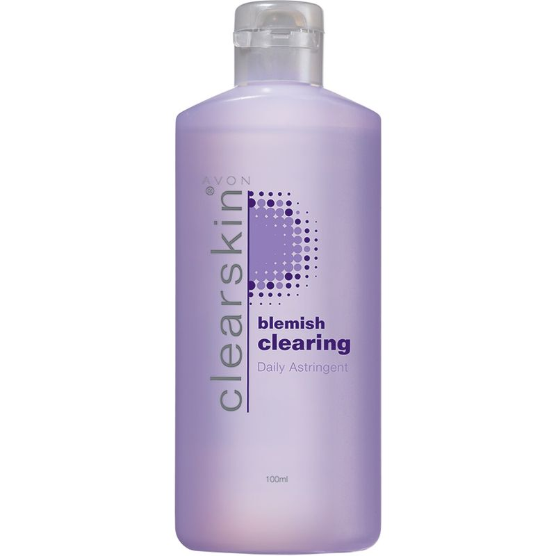 Avon Clearskin Blemish Clearing Daily Astringent