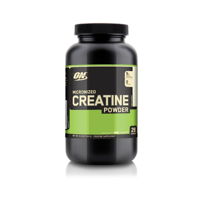 Optimum Nutrition (ON) Micronized Creatine Powder