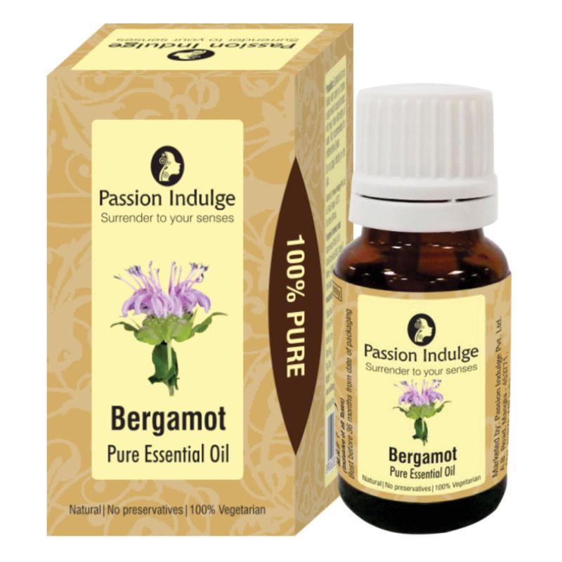 Passion Indulge Bergamot Pure Essential Oil