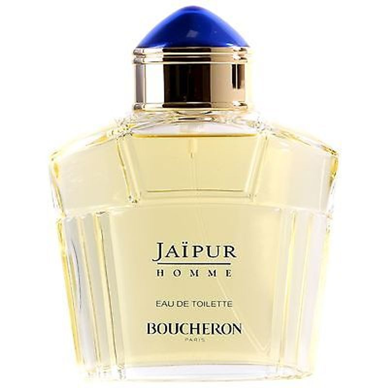 Boucheron Jaipur Pour Homme Eau De Toilette