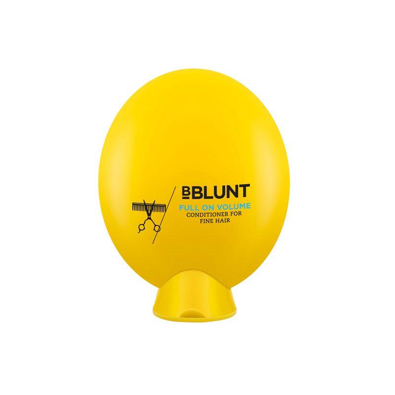 BBLUNT Full On Volume Conditioner For Fine Hair