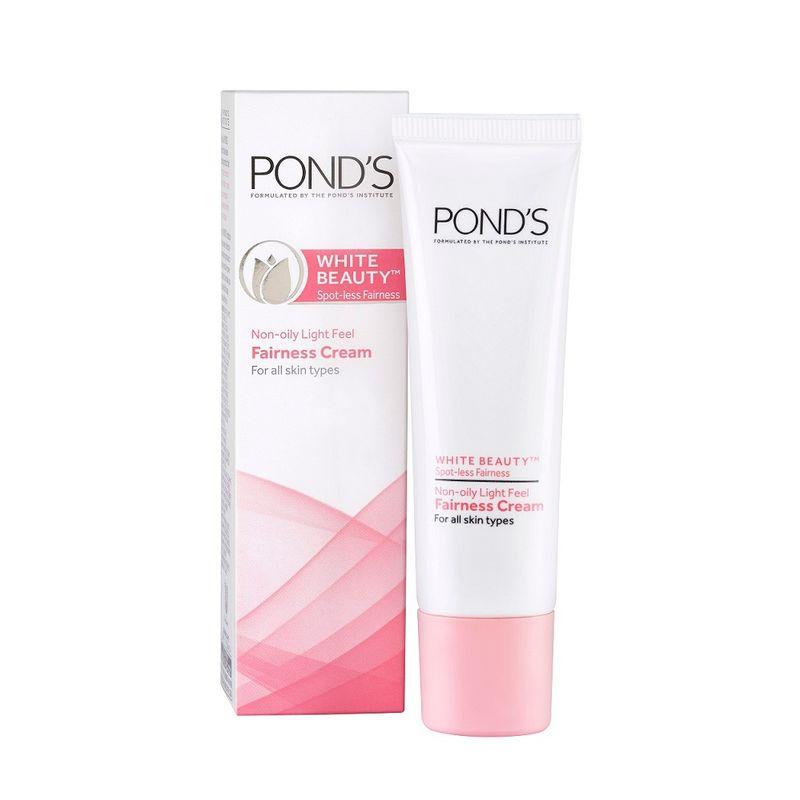 Ponds White Beauty Spot-Less Fairness Non-Oily Light Feel Cream