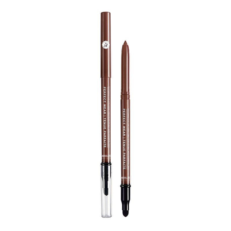 Absolute New York Perfect Wear Lip Liner - ABPW07 Pecan Brown