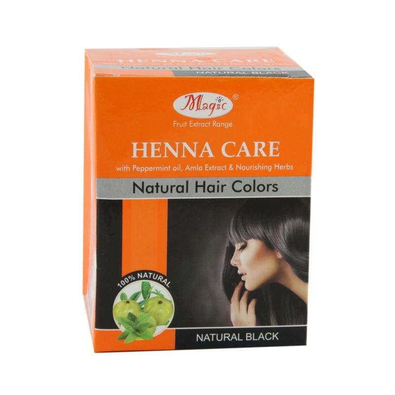 Nature S Essence Buy Nature S Essence Magic Henna Hair Color