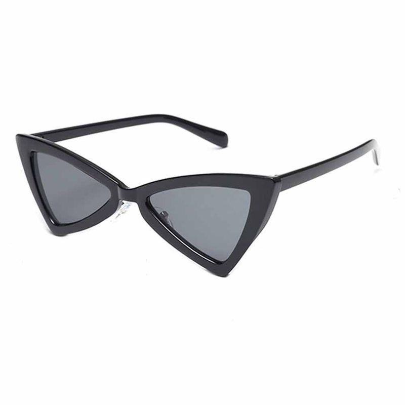 ab86855f9a Ferosh Black Power Cat Eye Sunglasses at Nykaa.com
