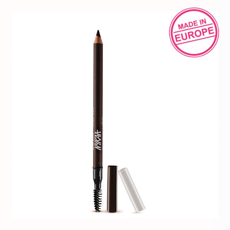 Nykaa Cosmetics Eye Brow Enhancers Buy Nykaa Brow Chika Wow