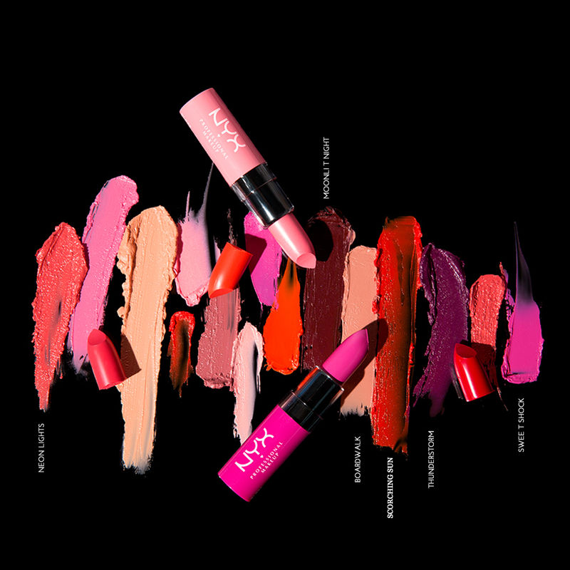 new arrival f8183 be83c NYX Professional Makeup Butter Lipstick - Boardwalk at Nykaa