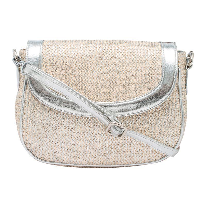 Tarusa Beige Sling Bag at Nykaa.com 9e18d559f5