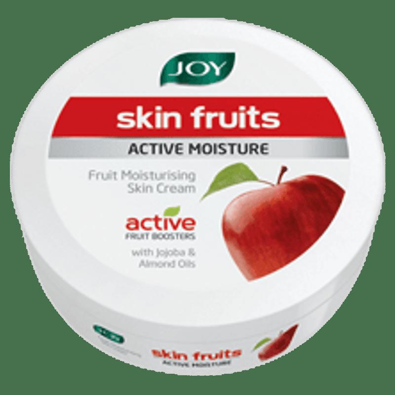 Joy Skin Fruits Active Moisture Cream(50ml)