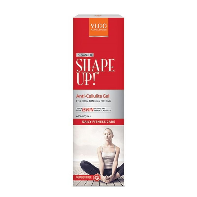 VLCC Shape Up Anti-Cellulite Gel