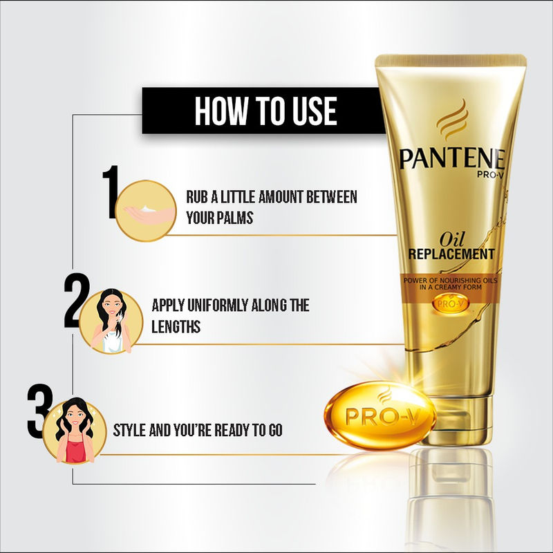 Buy Pantene Products Online At Best Price On Nykaa   Indiau0027s Online  Cosmetics Store. Cash On Delivery U0026 Free Shipping Available On Pantene  Beauty Products.
