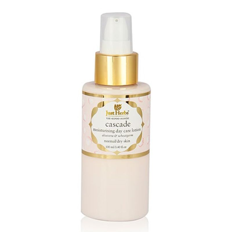 Just Herbs Cascade Moisturising Day Care Lotion
