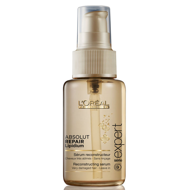 Buy L Oreal Professionel Absolut Repair Lipidium Serum at Nykaa.com 5742db345a