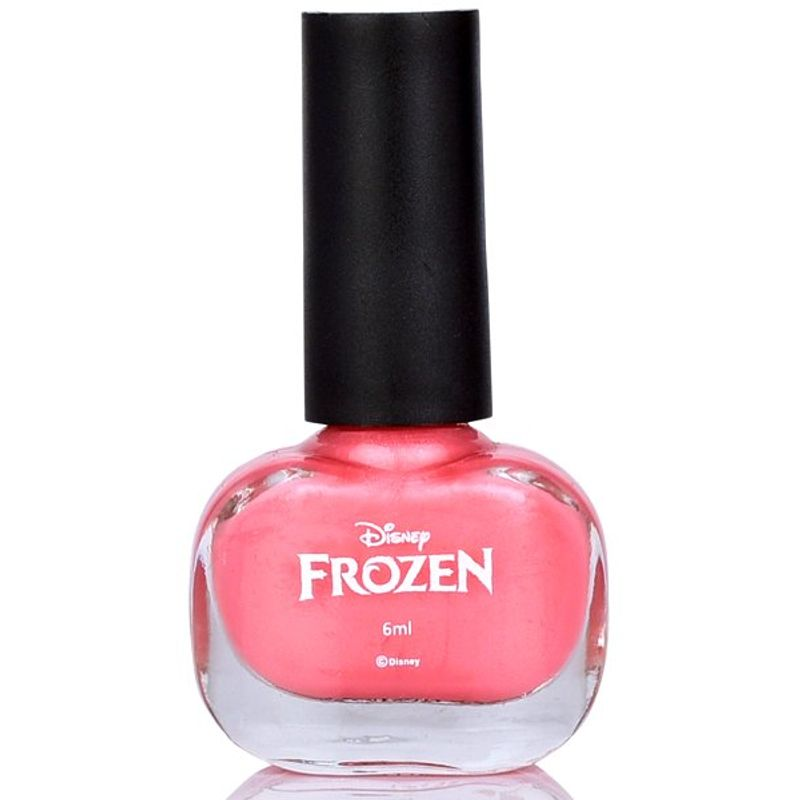 Disney Frozen Nail Polish - Light Pink