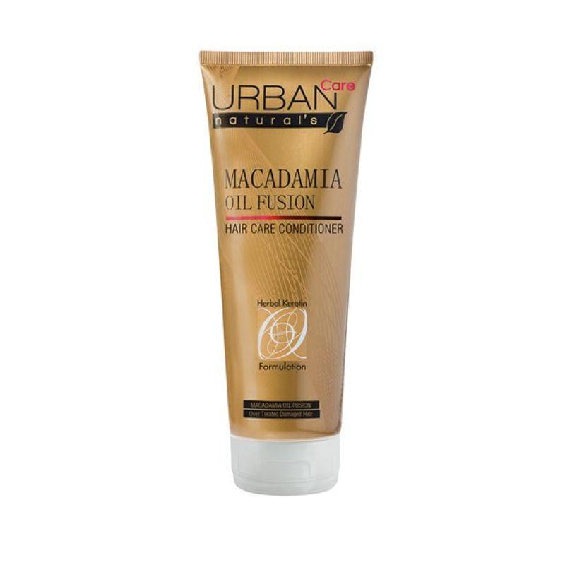 Urban Care Macadamia Oil Fusion Hair Care Conditioner