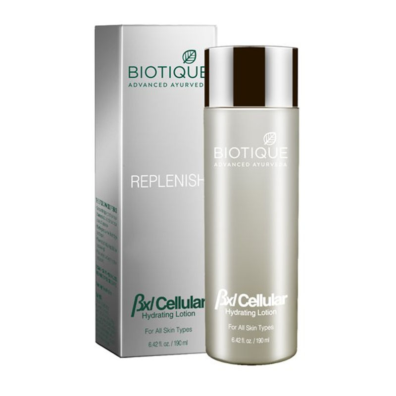 Biotique Advanced Replenish BXL Cellular Hydrating Lotion