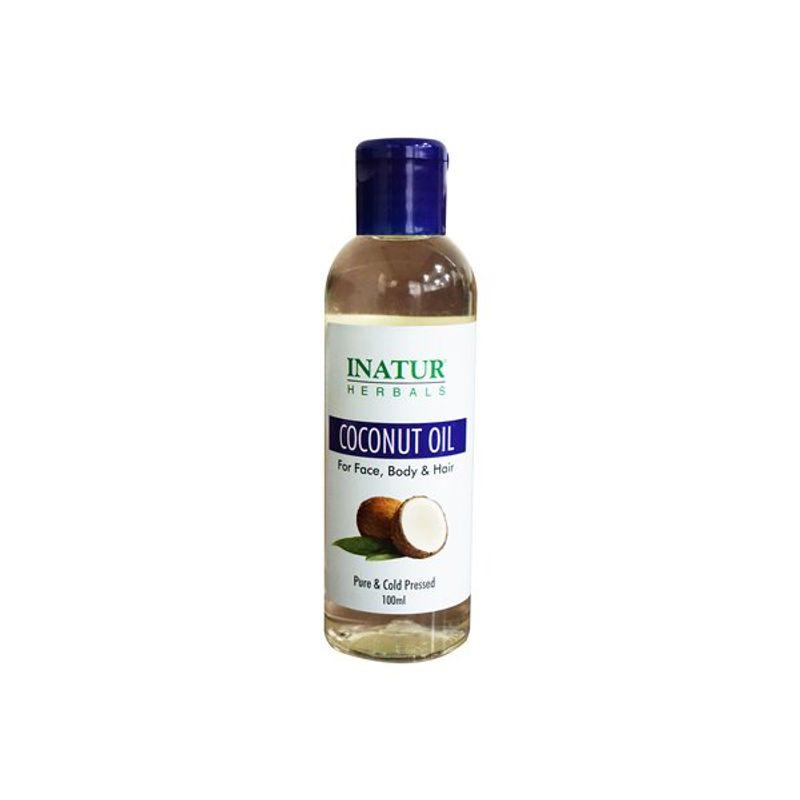 Inatur Herbals Coconut Oil