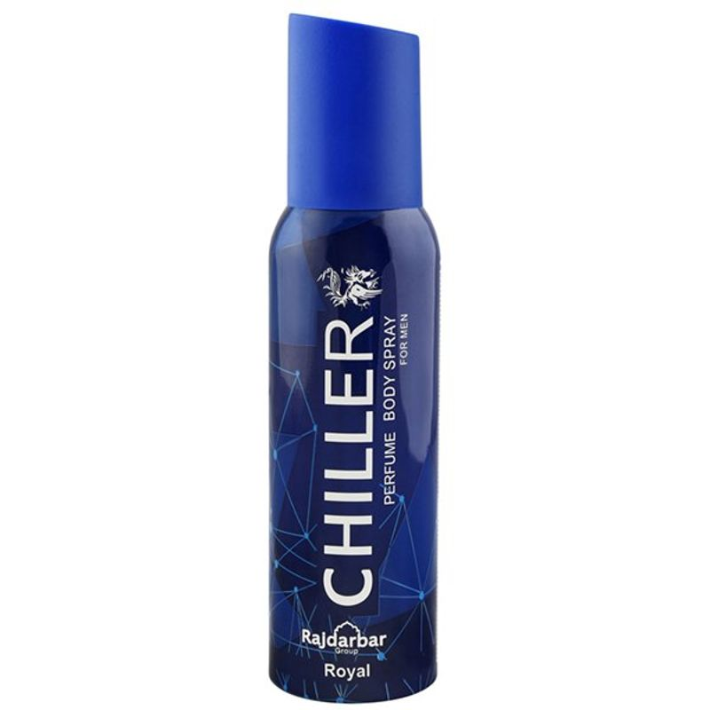 Chiller Perfume Body Spray For Men - Royal