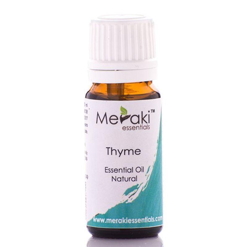 Meraki Essentials Thyme Essential Oil