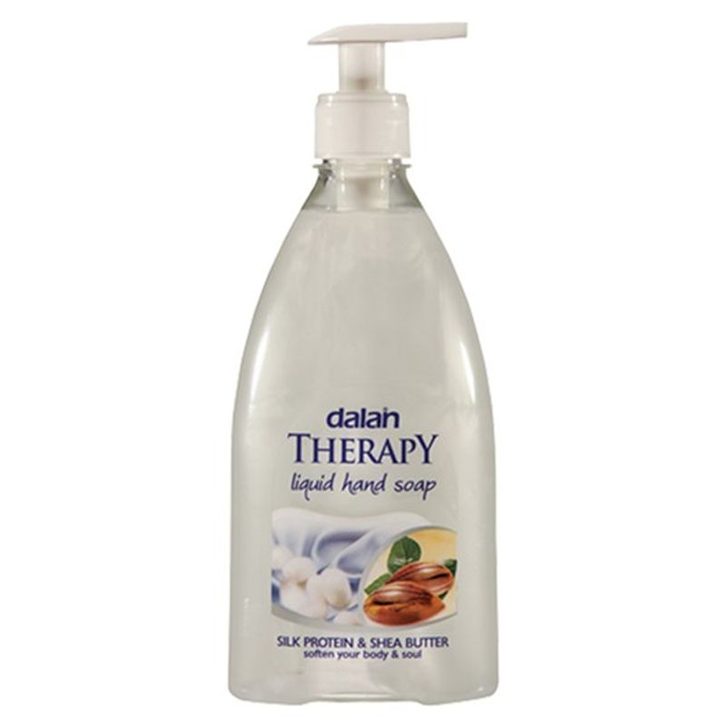 Dalan Therapy Liquid Hand Soap - Silk Protein & Shea Butter