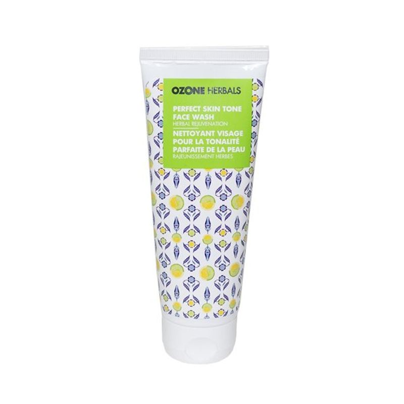 Ozone Herbals Perfect Skin Tone Face Wash