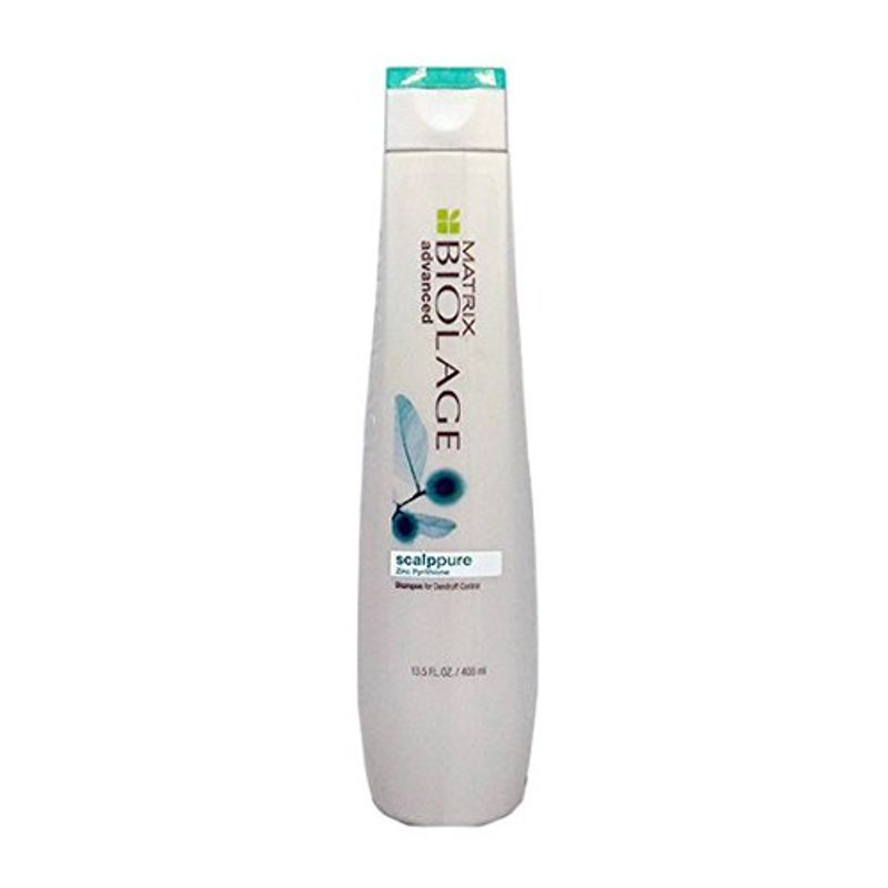 Matrix Biolage Advance Scalppure Dandruff Shampoo