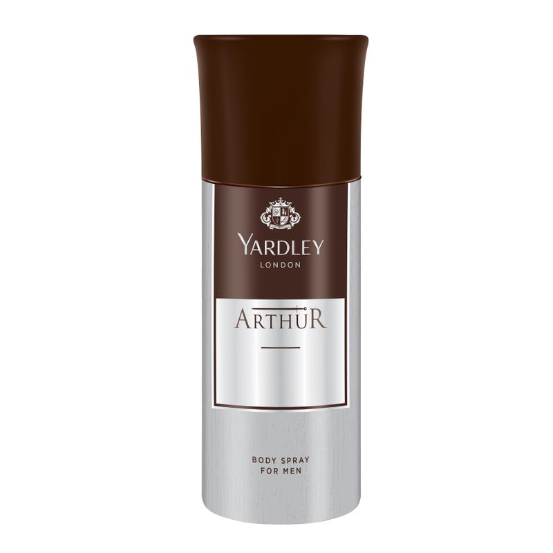 Yardley Arthur Deodorant Body Spray For Men