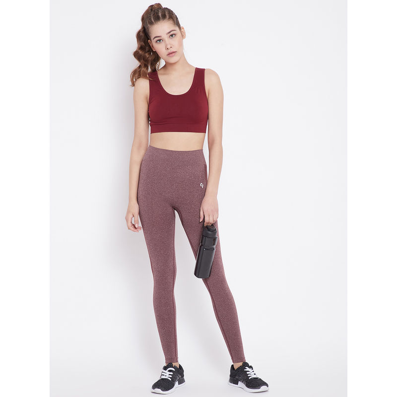 c1b56515f78a Yoga Pants for Women  Buy Workout   Gym Pants for Women Online in India