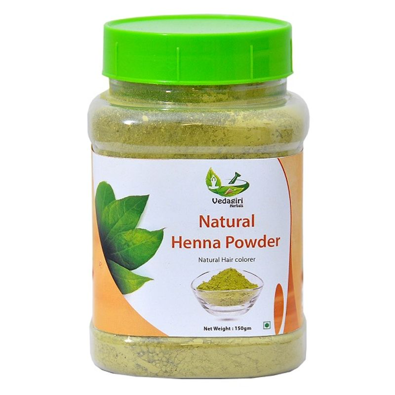 Vedagiri Hair Color Buy Vedagiri Natural Henna Powder Online In