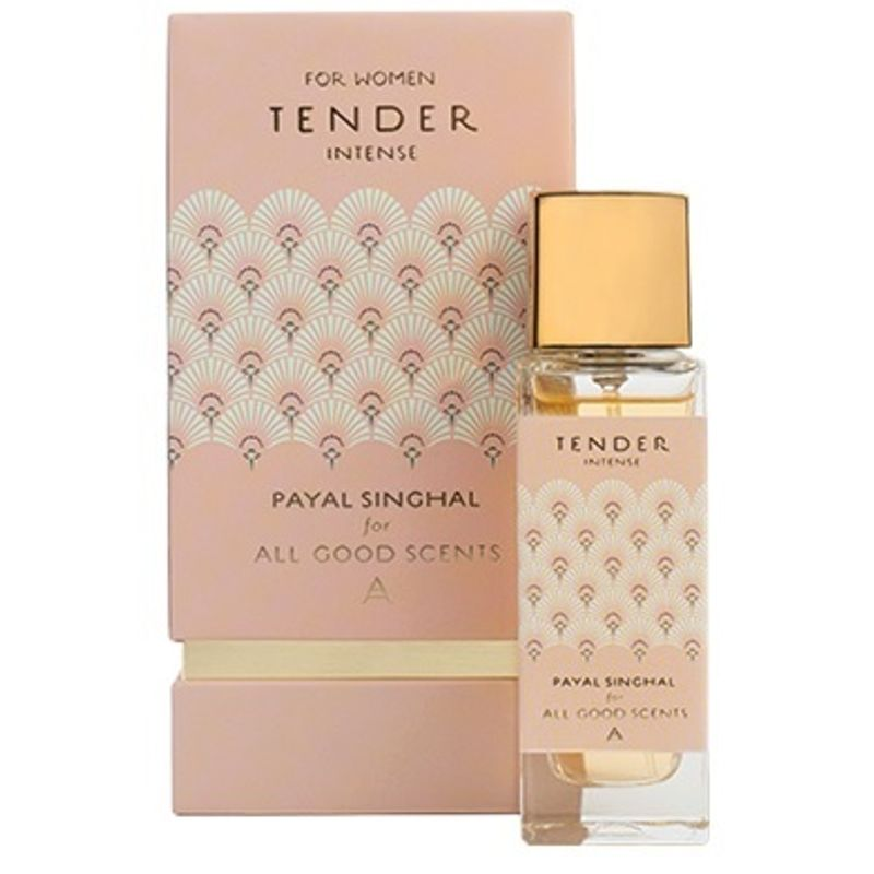 All Good Scents Tender Intense For Women