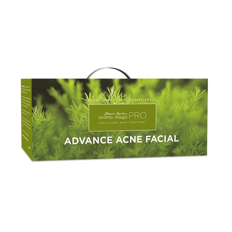 Aroma Magic Advance Acne Facial Kit
