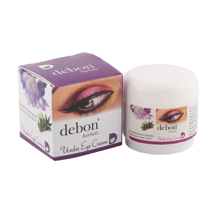 Debon Herbals Under Eye Cream