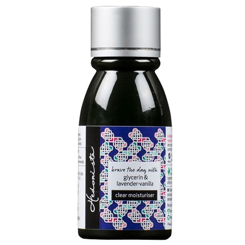 Hedonista Clear Moisturiser With Lavender Oil And Vanilla Extract - NYHD000000004