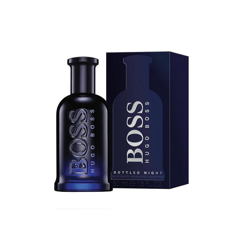 Hugo Boss Bottled Night Eau De Toilette