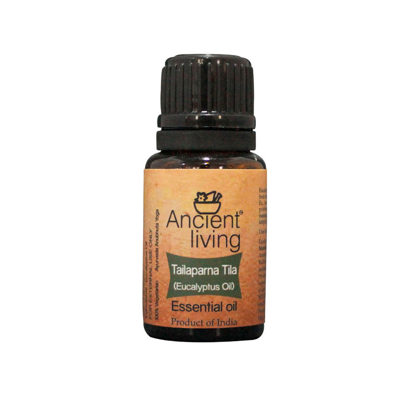 Ancient Living Eucalyptus Essential Oil