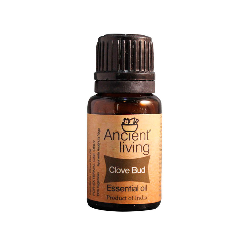 Ancient Living Clove Essential Oil