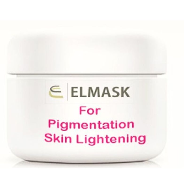 Elmask Anti Pigmentation & Skin Whitening Night Cream For Men & Women