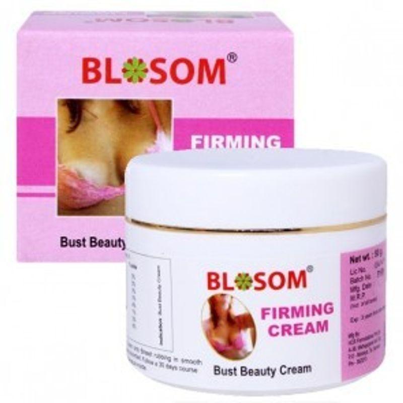 Lasky Herbal Blosom Breast Firming Cream
