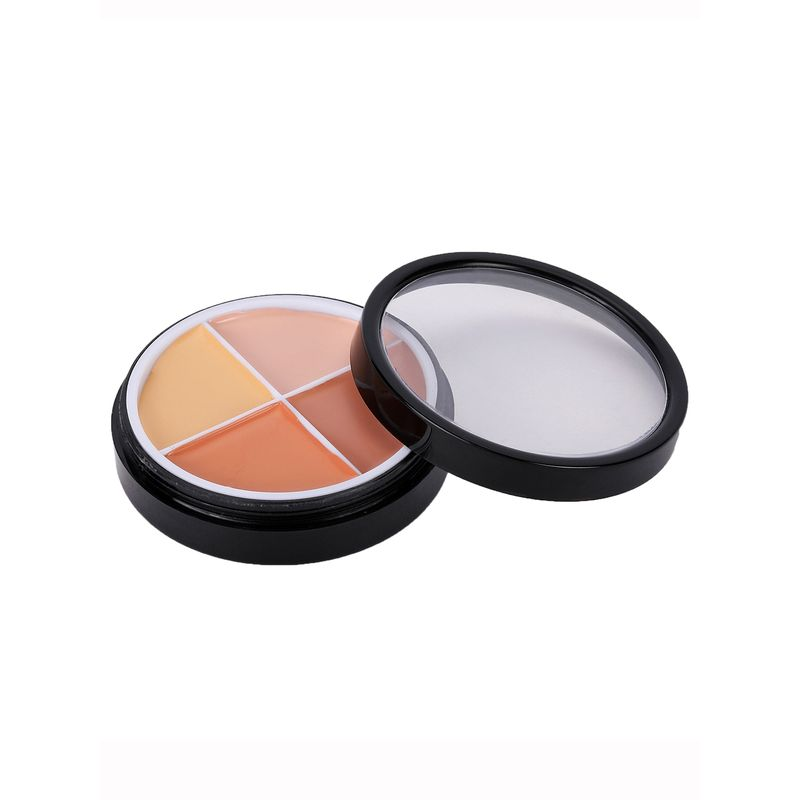 Make Up For Life 4 Color Concealer Corrector