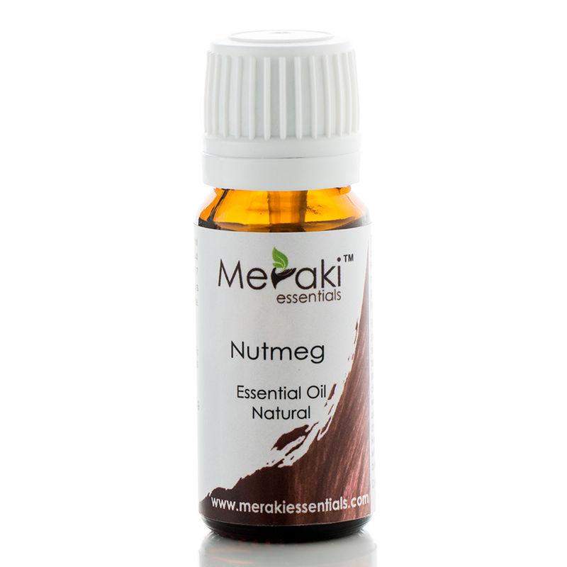 Meraki Essentials Nutmeg Essential Oil