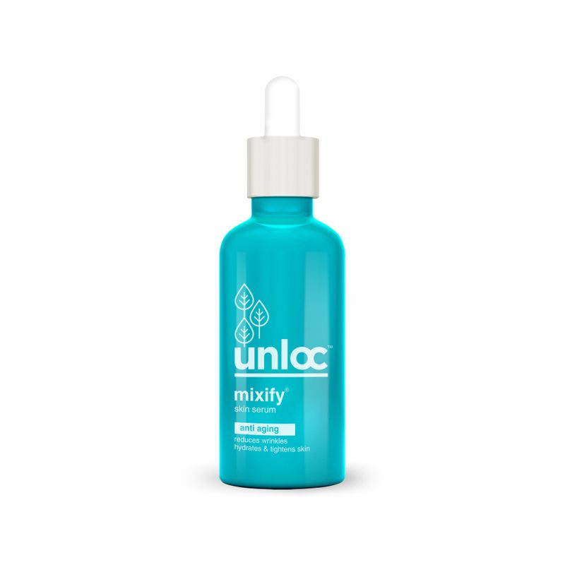 Mixify Unloc Anti Aging Serum