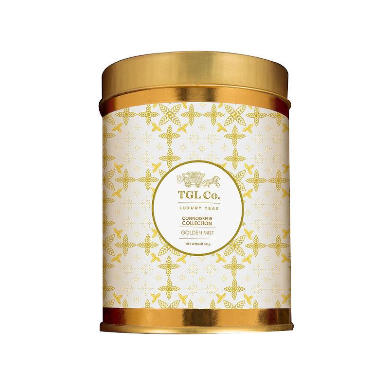 TGL Co. Golden Mist Tea