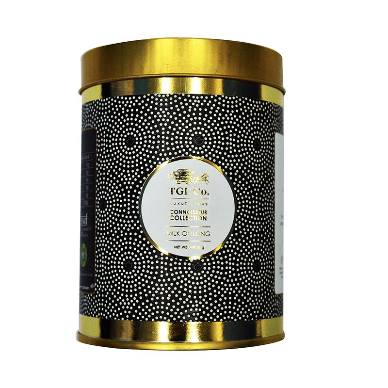TGL Co. Milk Oolong Tea