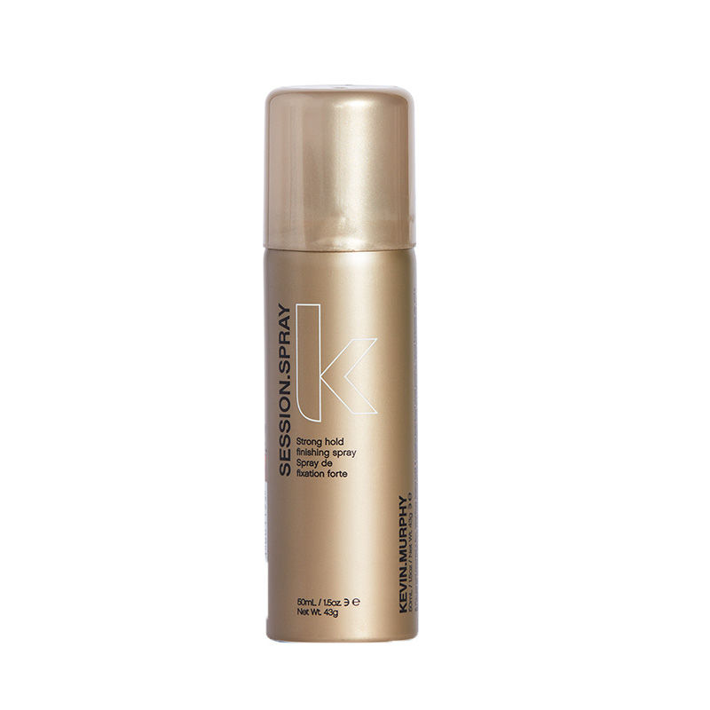 Kevin.Murphy Session.Spray Strong Hold Styling Hair Spray